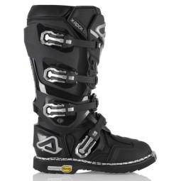 Acerbis X-Rock schwarz motocross stiefel