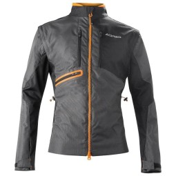 Acerbis Enduro One jacke orange