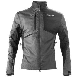 Acerbis Enduro One jacket grey