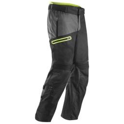 Pantalones Enduro One Acerbis negro amarillo