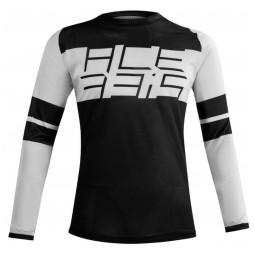 Camiseta MTB Acerbis Speeder negro