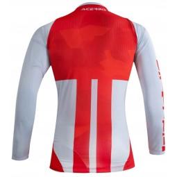 Acerbis Speeder MTB jersey red