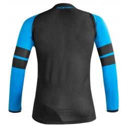 Camiseta MTB Acerbis Speeder azul