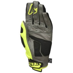 Acerbis MX WP Homologated gloves yellow