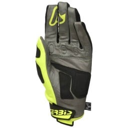 Gants motocross Acerbis MX WP Homologated jaune