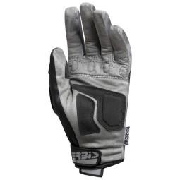 Acerbis MX WP Homologated handschuhe schwarz
