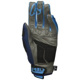 Acerbis MX WP Homologated gloves blue