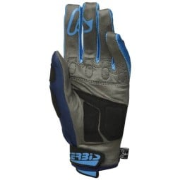 Gants motocross Acerbis MX WP Homologated bleu
