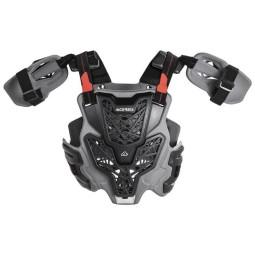Acerbis Gravity Level 2 body armour black