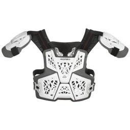 Acerbis Gravity Level 2 body armour white