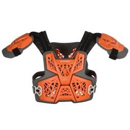 Acerbis Gravity Level 2 body armour orange
