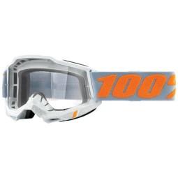 Lunettes motocross 100% Accuri 2 Speedoco