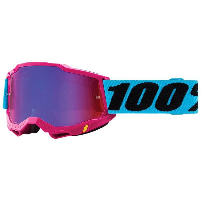 100 Accuri 2 Lefleur Motocross Brille