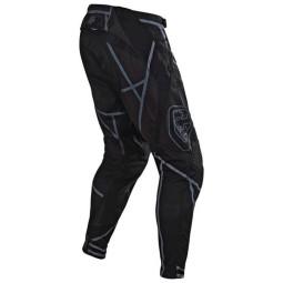 Pantalones Cross Troy Lee Designs SE Air Metric black