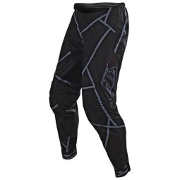 Motocross Pants Troy Lee Designs SE Air Metric black