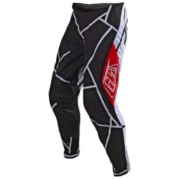 Motocross Hosen Troy Lee Designs SE Air Metric black