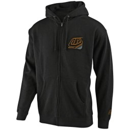 Hoodie Troy Lee Designs MIX black