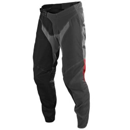 Motocross pants Troy Lee Designs SE Pro Tilt black grey