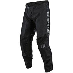Motocross Pants Troy Lee Designs GP Mono black