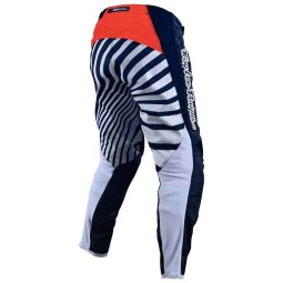 Motocross Pants Troy Lee Designs GP Drift blue