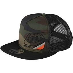Troy Lee Design Precision 2 camo Motocross Cap