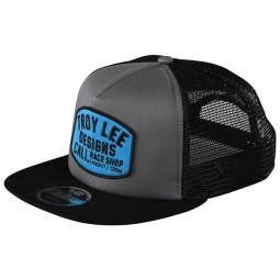 Troy Lee Design Blockworks Motocross Kappe