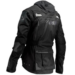 Leatt Enduro jacket 5 black