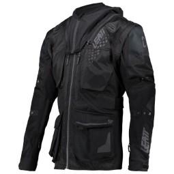 Leatt Enduro-Jacke 5 schwarz