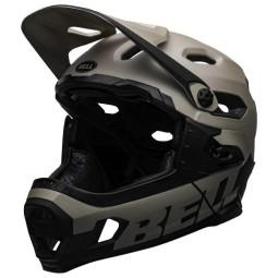 Bell Super DH MTB helmet Sand Black