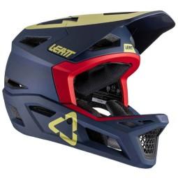 Leatt MTB-Helm 4.0 sand