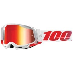 100% Racecraft 2 St-Kith motocross goggles