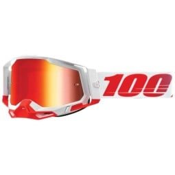 100% Racecraft 2 St-Kith Motocross-Brille
