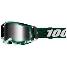 100% Racecraft 2 Milori Motocross-Brille