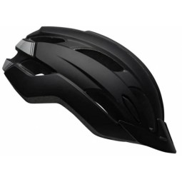 Bike helmet Bell Trace black
