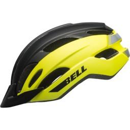 Bike helmet Bell Trace Hi-Viz Black
