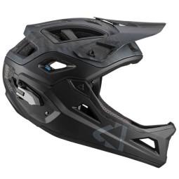 Leatt MTB-Helm 3.0 Schwarz