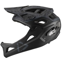 Casco MTB Leatt 3.0 negro
