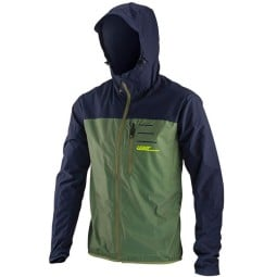 Leatt MTB Jacket 2 cactus