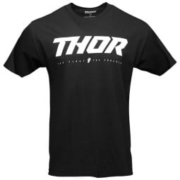 T-shirt Thor Loud 2 black
