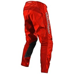 Motocross Pants Troy Lee Designs GP Mono Red