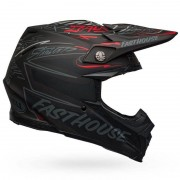 Casque Bell Moto 9 Flex Fasthouse Day In The Dirt