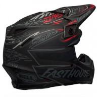 Bell Moto 9 Flex Fasthouse Day In The Dirt helmet