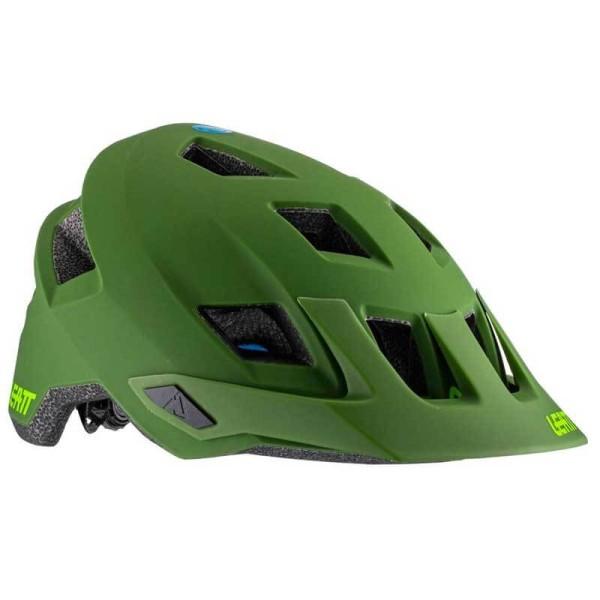 Leatt MTB 1.0 All Mountain Helmet Cactus