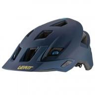 Leatt MTB 1.0 All Mountain Helmet Onyx