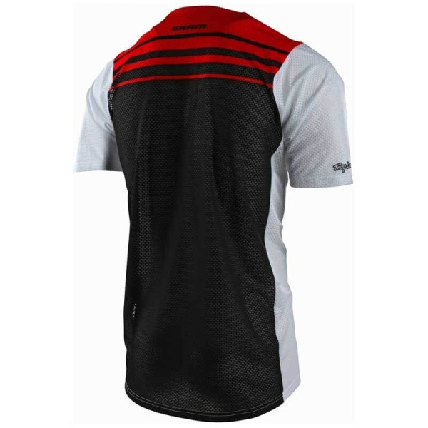 Troy Lee Designs Skyline Formula Sram MTB Jersey Red