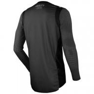 Just1 J-Flex Hype MTB jersey black long sleeves