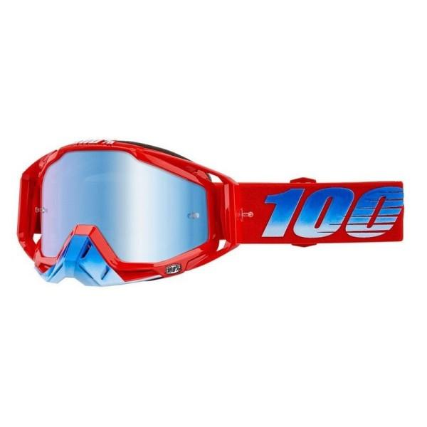 Gafas de Motocross 100% Racecraft KURIAKIN