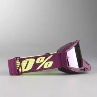 Motocross-Brille 100% Racecraft KLEPTO