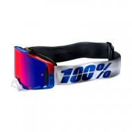 Motocross-Brille 100% ARMEGA Genesis Mirror