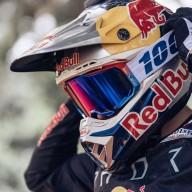 Gafas de Motocross 100% ARMEGA Genesis Mirror